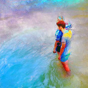 Water People by Steve Augulis