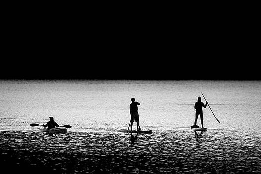 Jeff Phillippi - Water Sports