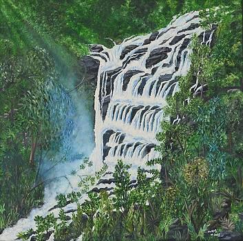 Water by Usha Rai