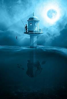 Water by Vincent Marguerit