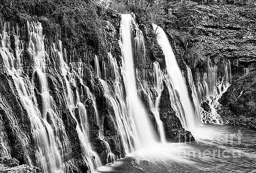 Jamie Pham - Water Wall