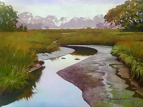 Water Way by Lynne Fearman