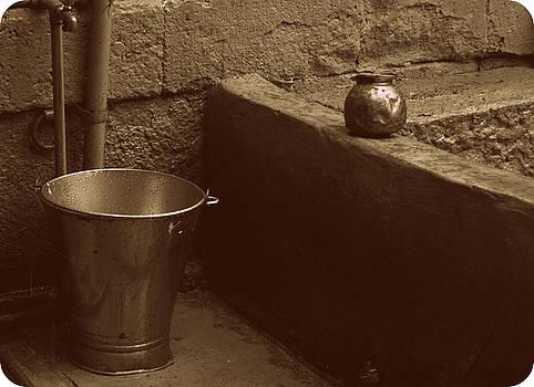 Water Woes by Vishakha Bhagat