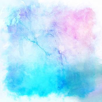 Valdecy RL - Watercolour Abstract