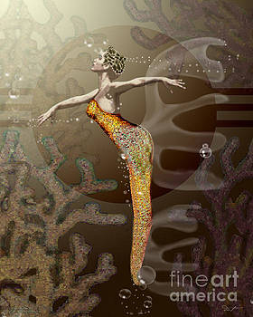 Waterdance Brn 2 by Dia T
