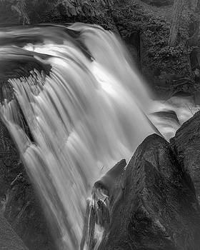 Waterfall 1577 by Chris McKenna