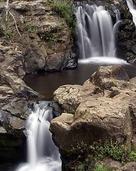 Marty Koch - Waterfall 54