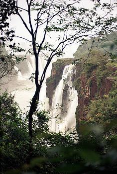 Balanced Art - Waterfall 7