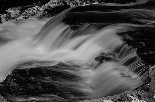 Waterfall by Bob Grabowski