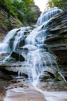 Waterfall by John Daly