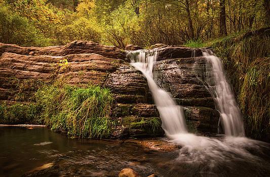 Saija Lehtonen - Waterfall