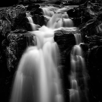 Mahesh Balasubramanian - Waterfalls