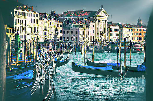 Waterfront by Alessandro Giorgi Art Photography