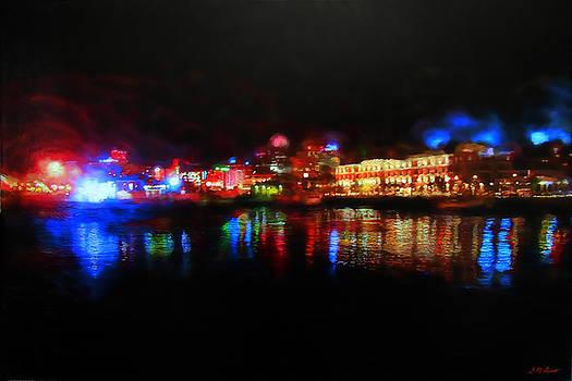 Michael Durst - Waterfront Aura