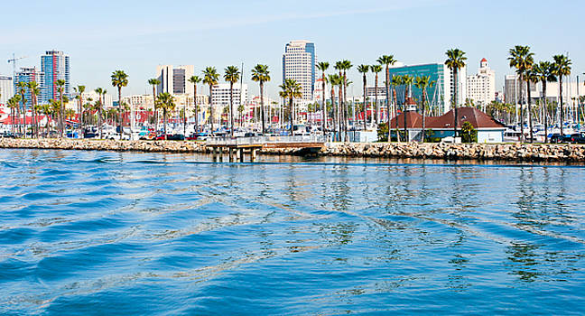 Adam Pender - Waterfront Parallels