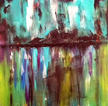 Nikki Dalton - Waterfront Reflections
