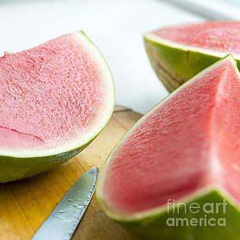 Tim Hester - Watermelon