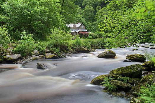 Watersmeet House - England by Joana Kruse