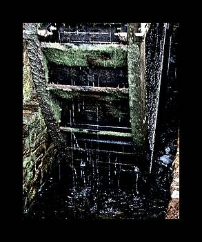 John Feiser - Waterwheel 1