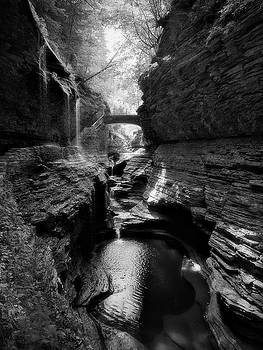 Watkins Glen by Scott Fracasso