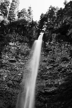 Watson Falls by Scott Gould