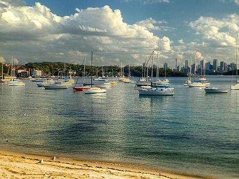 Richard Lee - Watsons Bay No.2