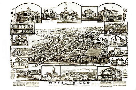 California Views Mr Pat Hathaway Archives - Watsonville, Santa Cruz County, Cal.