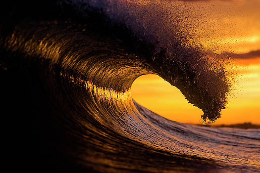 Wave 500 by Ryan Moore