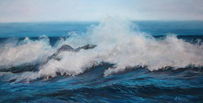 Wave by Linda Preece