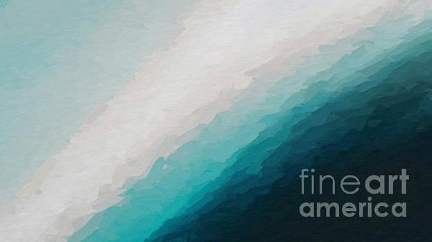 Wave Motion by Anthony Fishburne