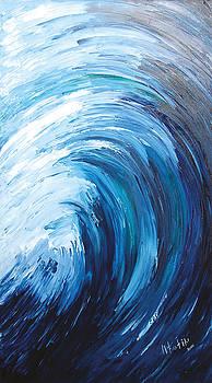 Wave by Niki Katiki