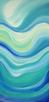 Wave of Embrace by Wendy Smith