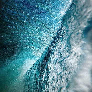 Wave study #3 by Emma Lucas
