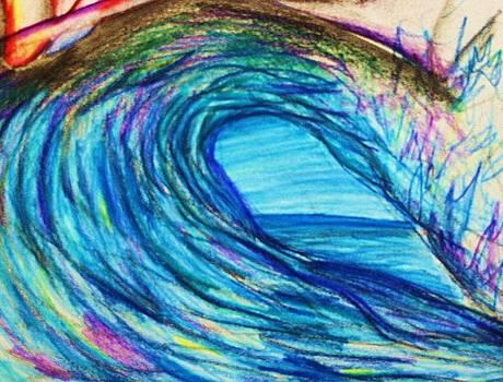Jamey Balester - Wave variation