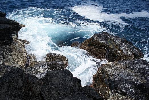 Wave Whirlpool Photo 3 by Julia Woodman