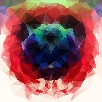 Wavelength by Stephanie Espinosa