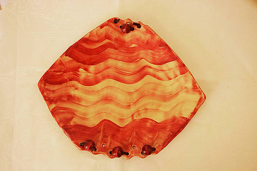 Waves by Itzhak Richter