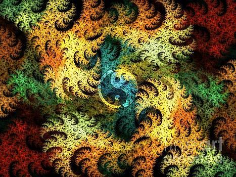 Waves of Change by Michal Dunaj