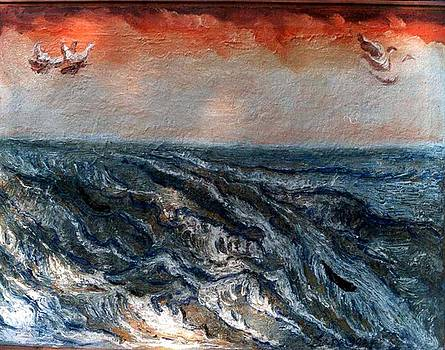 Anand Swaroop Manchiraju - WAVES OF GANGA-2
