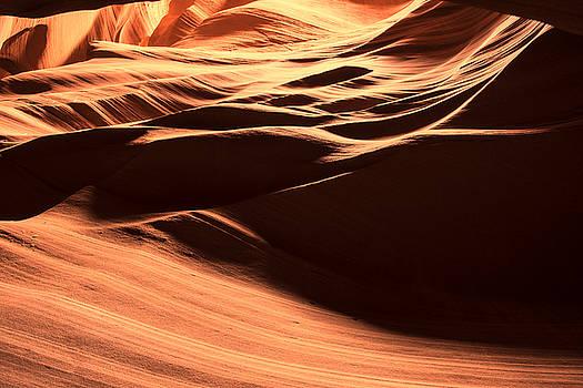 Waves of Gold by Gej Jones