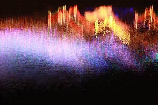 Jonathan Kotinek - Waves of Light