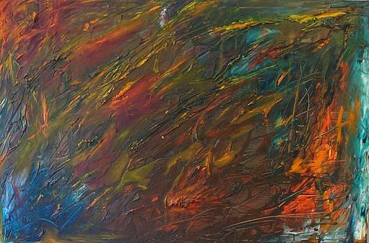 Waves of Wilmington by Jared  Kocak