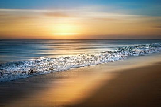 Debra and Dave Vanderlaan - Waves on a Dreamy Morning