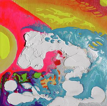 Wavesetting #1 by Joseph Demaree