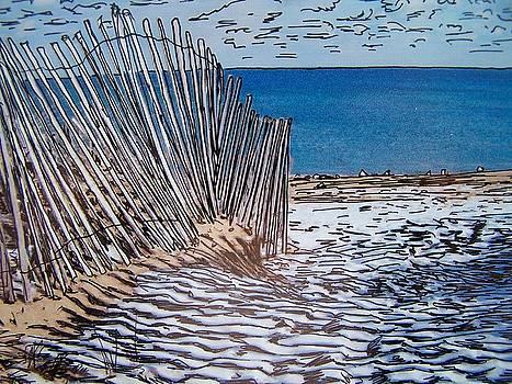 Wavy Ways by Susan Kneeland