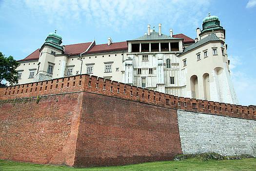 Ramunas Bruzas - Wawel Castle