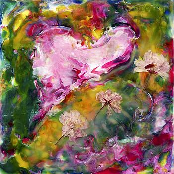 Wax Love  by Lisa Wolfin