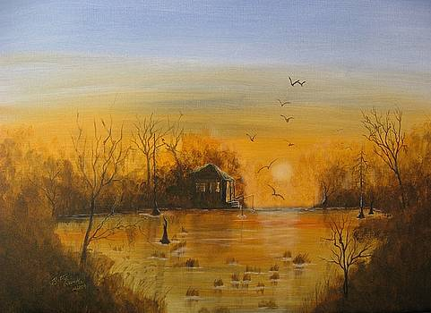 Way Back by Betty Reineke