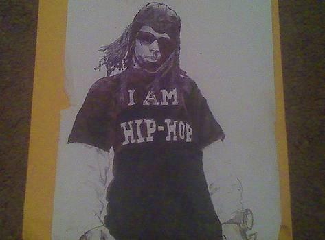 Wayne by Adam Steward