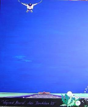Wayward Bound by Karel Witt
